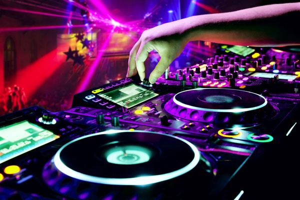 Event DJ für Salzburg gesucht