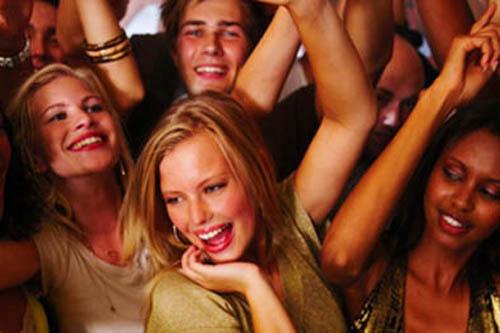 Suche guten Party DJ für Salzburg