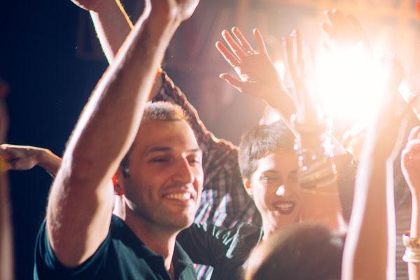 Event DJ für Karlsruhe,